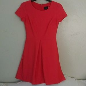 Just Taylor, fit and flare dress, Sz. 6